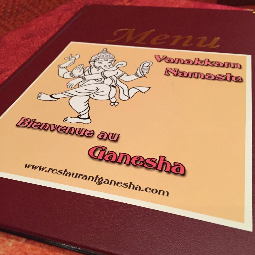 Galerie image Ganesha 3